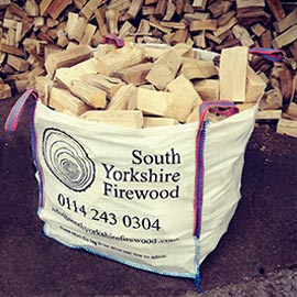 Domestic Firewood